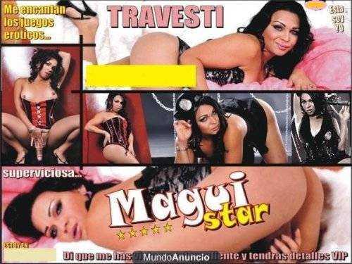 Foto 1 de magui SexChapero.com