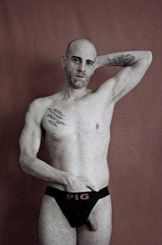 Foto 1 de ALEJANDRO_BCN SexChapero.com