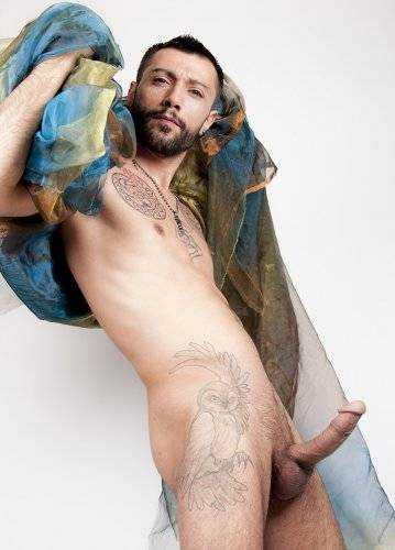 Foto 6 de Nikolaj SexChapero.com