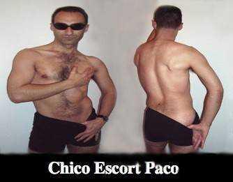 Foto 2 de PacoValladolid SexChapero.com
