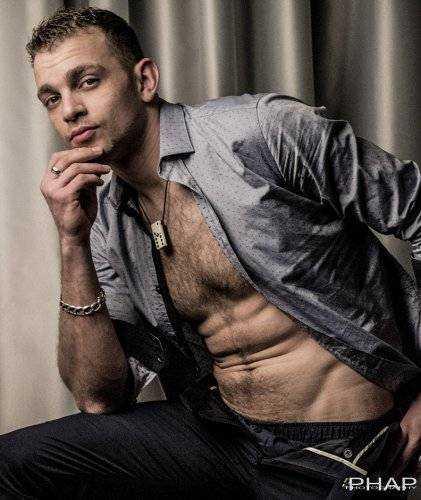 Foto 1 de JUSTIN SexChapero.com