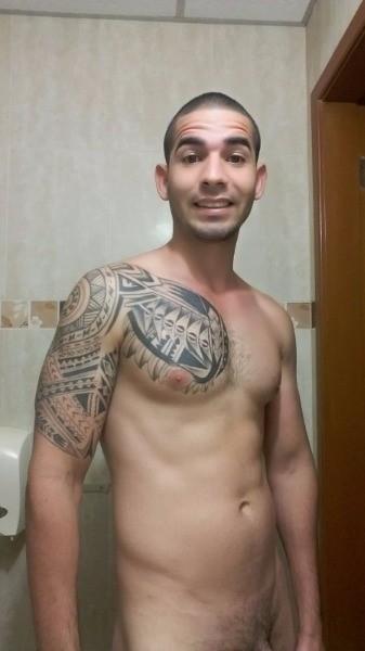 Robert Sexchapero.com en Barcelona