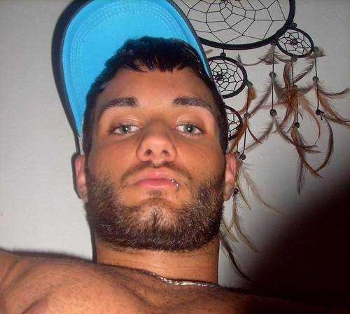 Foto 1 de Gabriel SexChapero.com