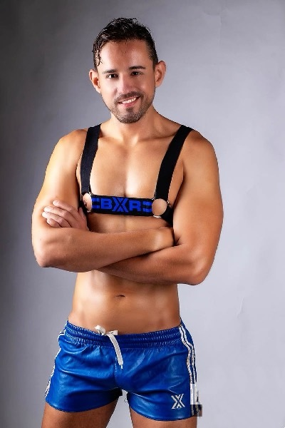 Julio Sexchapero.com en Madrid