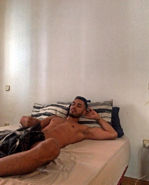 Diego Sexchapero.com en Madrid