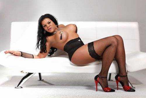 Foto 4 de ROSANA STRAS SexChapero.com