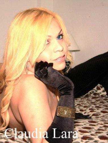 Foto 14 de Claudia Lara SexChapero.com