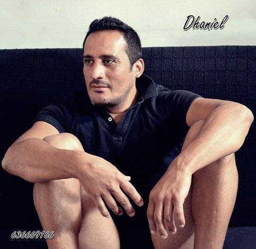 Foto 3 de Dhaniel SexChapero.com