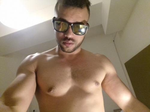 Hakim Sexchapero.com en Barcelona
