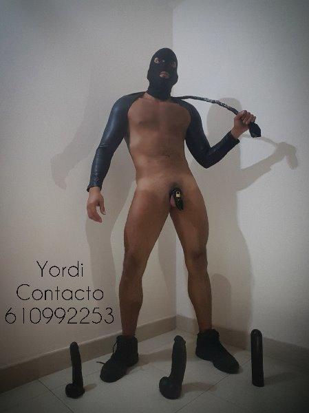 Yordi Sexchapero.com en Santa Cruz de Tenerife