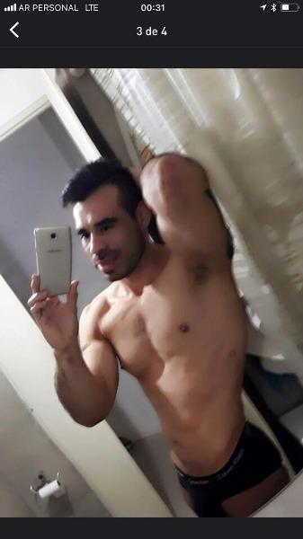 Alejandro Sexchapero.com en Barcelona