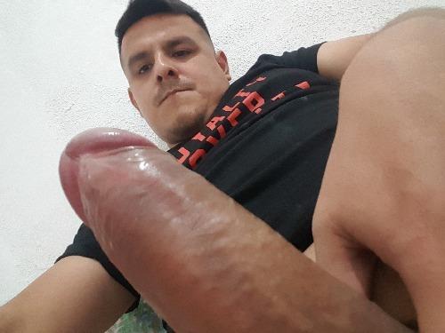 Mario Jerezano sex chapero Zaragoza