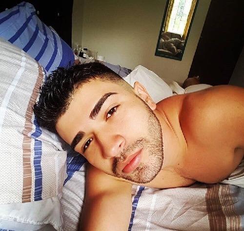 Christian Sexchapero.com en