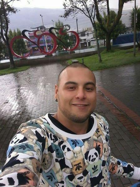 Leandro Cardenas Sexchapero.com en Valencia