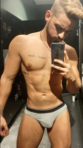 David Gonzalez Sexchapero.com en Barcelona