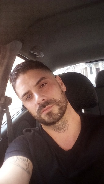 Ikervasco28, Sex Chapero en Alicante