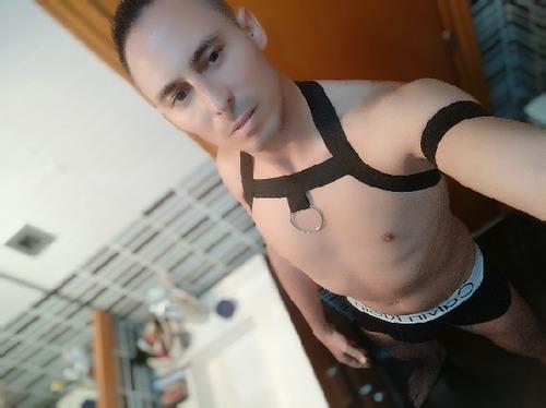 Gabi Sexchapero.com en Barcelona
