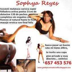 Foto 7 de sophya reyes SexChapero.com