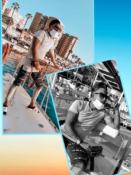 LazaritoGold Sexchapero.com en Málaga