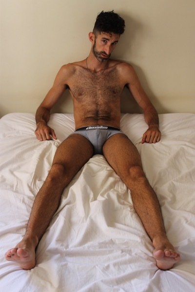 Ruben Sexchapero.com en Barcelona