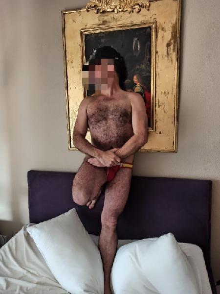 juan Sexchapero.com en Málaga