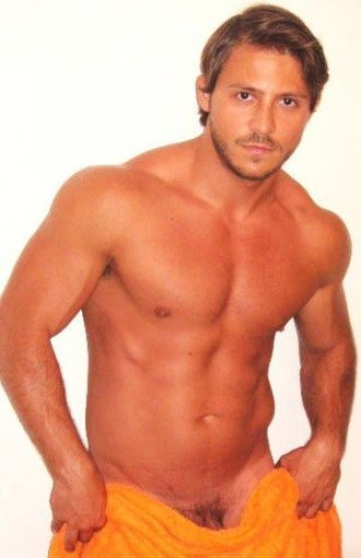 Cristian Sexchapero.com en Barcelona