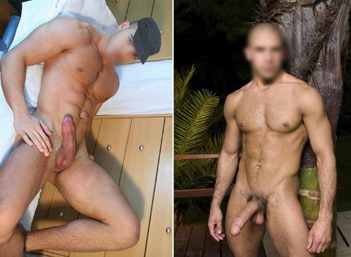 ALEJANDRO Y ALVARO Sexchapero.com en Granada