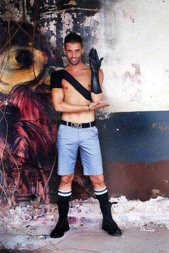Foto 1 de aithor galvan SexChapero.com