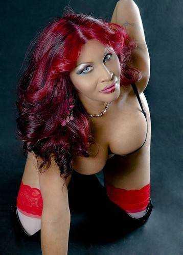 Foto de RUBI SexChapero.com