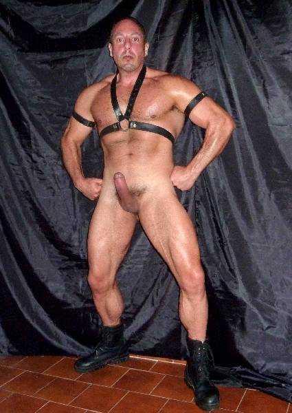 Foto 1 de BETO SexChapero.com