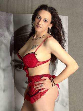 Foto 3 de Kira SexChapero.com