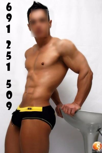 Foto 10 de mario SexChapero.com