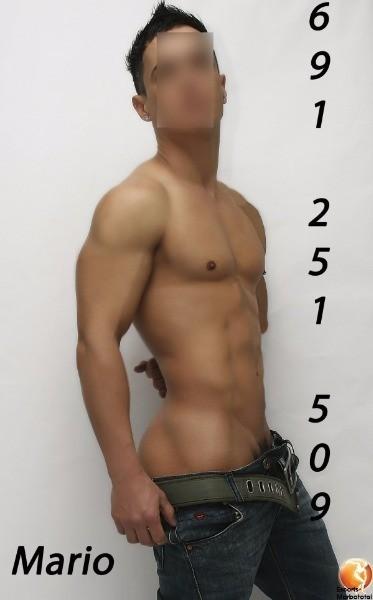 Foto 24 de mario SexChapero.com