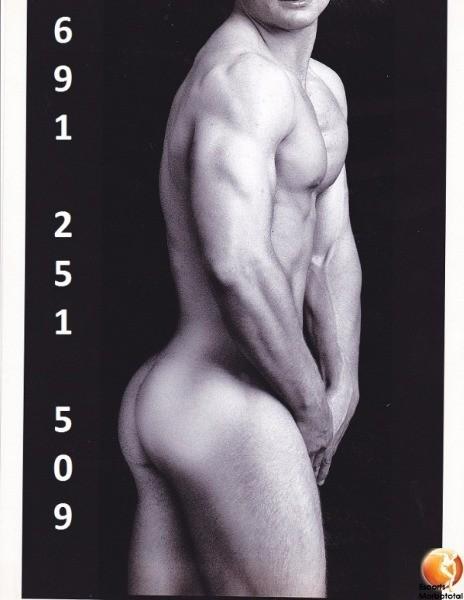 Foto 2 de mario SexChapero.com