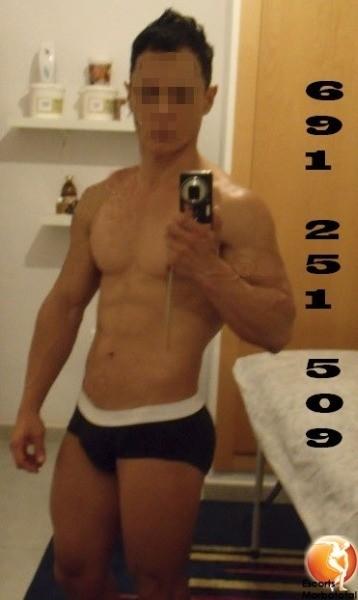 Foto 3 de mario SexChapero.com