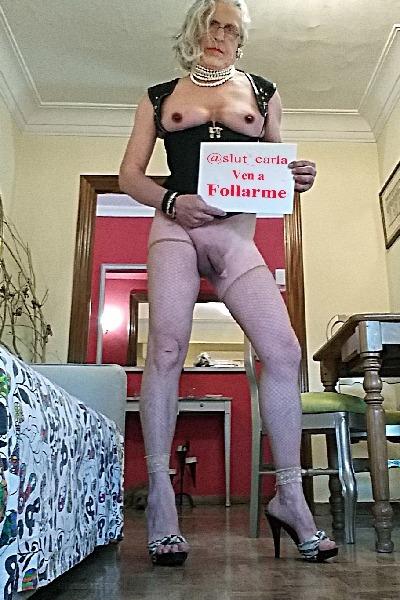 Sexchapero.com   Carlatx Escort Bisexual en Madrid, Madrid, telechaperos