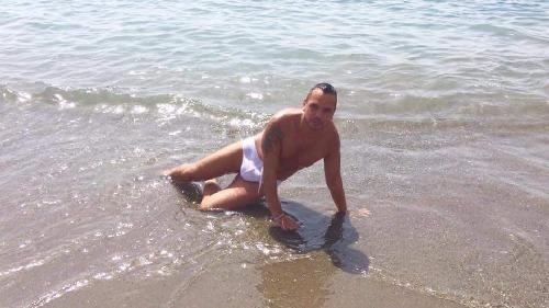 Sexchapero.com   Alex Escort Bisexual en Benidorm, Alicante, telechaperos