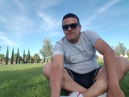 Sexchapero.com   Mario Jerezano Escort Heterosexual en , Zaragoza, telechaperos
