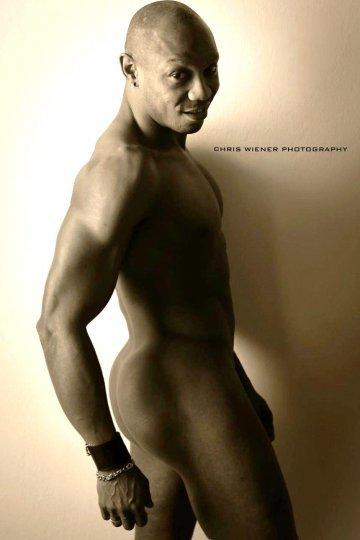 Foto de negroleandro SexChapero.com