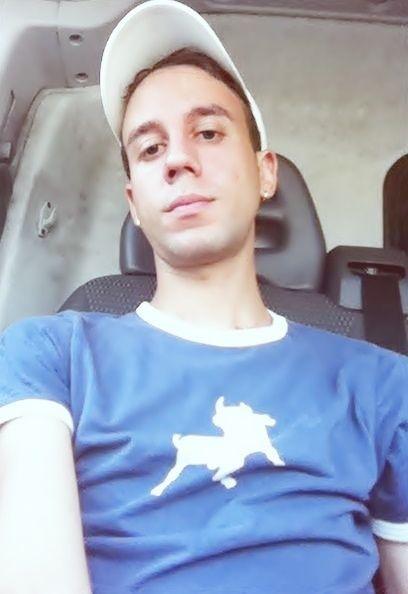 Sexchapero.com   Andre Escort Gay en , Madrid, telechaperos