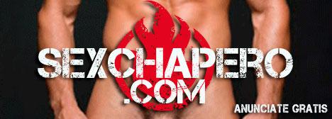 Logo SexChapero.com | Chapero España
